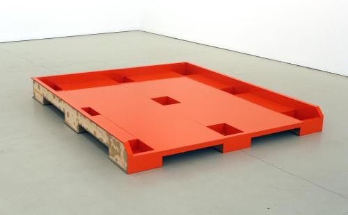 Low Container, John Beech, 2005.