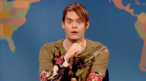 entertainmentweekly:  It's true, Stefon — we compiled a full directory of New York's 31 hottest clubs. This post has everything.