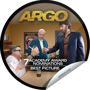I just unlocked the Best Picture Nominee 2013: Argo sticker on GetGlue                      13059 others have also unlocked the Best Picture Nominee 2013: Argo sticker on GetGlue.com                  Argo has been nominated for a Best Picture Academy Award! It's now playing in theaters. Be sure to check it out. Share this one proudly.