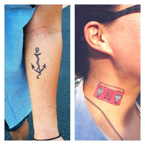 Hard like a motherfucker. cc: @tattly @pigeontoed  #frametastic #vscocam #gpoy