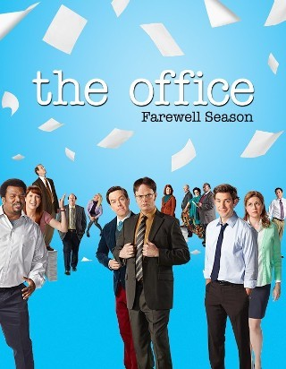 "I'm watching The Office    ""Watching the Retrospective show""                      4384 others are also watching.               The Office on GetGlue.com"