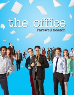 "I'm watching The Office    ""Fantastic finale. Seriously moving!""                      22367 others are also watching.               The Office on GetGlue.com"