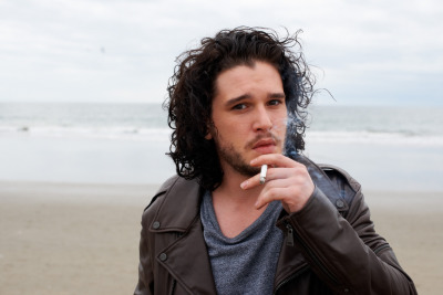 terrysdiary:  Kit Harington in Vencie #9