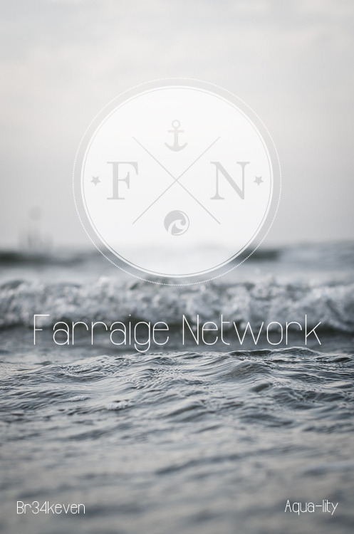 br34keven:  Farraige Network *** Please do not remove text *** The Farraige Network is for all blogtypes.  Rules: - Mbf me and him - Must reblog (no likes) - Send us an application - Must be active - willing to mention the network in your blog - follower count doesn't matter - willing to help with promo's and voting  What we'll do: - Gain followers - Make AMAZING new friends - We'll put up a chat - Promo's - Help eachother with votes - Other kinds op support - you get a spot on our networkpage!  We'll be choosing when this gets a good amount of notes. Good luck!