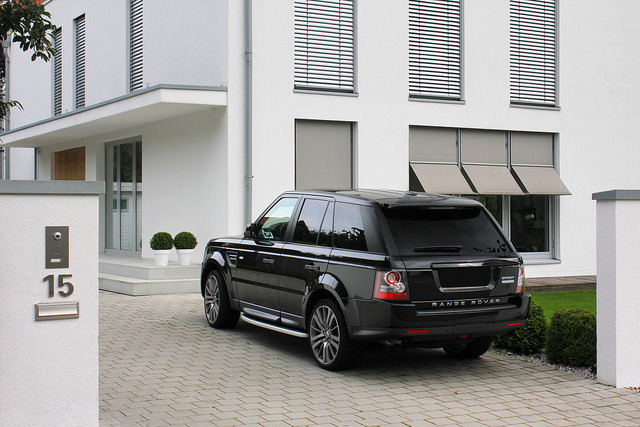 amazingcars:  Range Rover by NoortPhotography on Flickr.