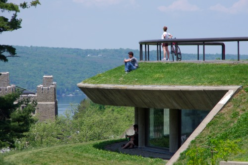 The View From The Hill cornelluniversity:  Cornell Right Now: Gorgeous views from all levelsPhoto by Joe Wilensky