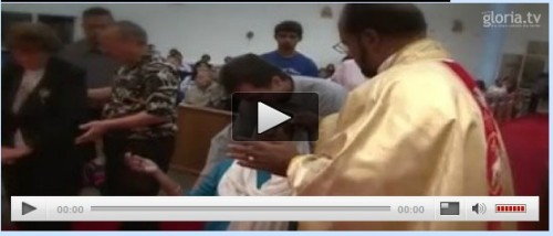 "Eucharistic Healing Service—Fr. Jose Maniyangat  A priest who saw heaven, hell, and purgatoryThe death experience of Father Jose Maniyangat  ""I am going to take you to Heaven, the Lord wants to meet you and talk with you."" He also said that, on the way, he wanted to show me hell and purgatory. I was surprised when I saw in hell even priests and Bishops, some of whom I never expected to see. Many of them were there because they had misled the people with false teaching and bad example. I had a chance to communicate with the souls in purgatory. They asked me to pray for them and to tell the people to pray for them as well, so they can go to heaven quickly. When we pray for these souls, we will receive their gratitude through their prayers, and once they enter heaven, their prayers become even more meritorious.  The Blessed Mother was next to Jesus; She was so beautiful and radiant. None of the images we see in this world can compare with Her real beauty. http://ingodscompany2.blogspot.com/2013/03/blog-post_706.html"