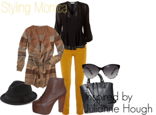 Untitled #621 by stylingmonica featuring skinny leg jeans
