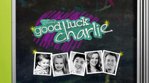 "Disney Channel Posts ""Good Luck Charlie"" Season 4 Premiere Promo"
