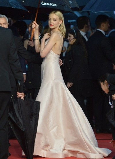 dailyhantzis:  Carey Mulligan at Cannes 2013