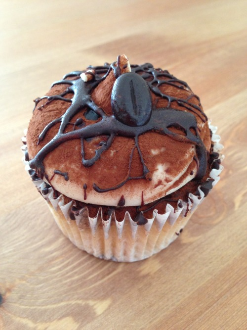 Tiramisu Cupcake by Sugargrain The Free From Bakery Sugargrain are an amazing dedicated free from bakery that you can find at the following London markets: Borough Market – every Thursday, Friday & SaturdayBrockley Market – every Saturday Berwick Street Market – every Thursday 11am – 4pm