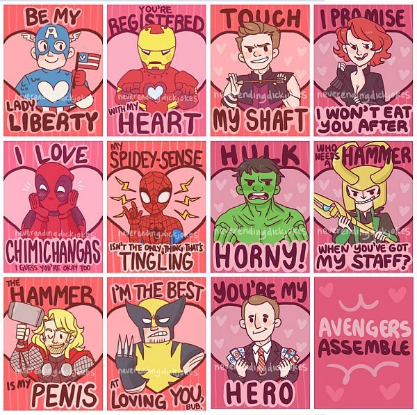 everygirllovesasuperhero: