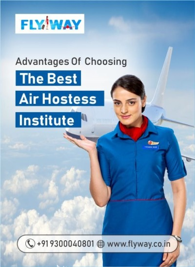 Choose the Best Air Hostess Course for a Bright Future 1.start your Carrier with Good salary 2.Complimentary benefits: 3.Get to know new cultures 4.Luxurious accommodation 5.Personal Development 6.100% job 7. No Need Graduation Degree If you want to choose #Best_Air_Hostess Course then Flyway institute is one of the best choose for your Bright Future where you can get 100% job Placement. Admission Open  Batch 2021-2022 Enroll Today (Limited Seat) https://flyway.co.in/apply/  Contact - 9300040801  Website - www.flyway.co.in#how_to_become_an_air_hostess_after_12th #air_hostess_job_for_female #air_hostess_course #air_hostess_career #cabinCrew #air_hostess_training_fees #air_hostess_jobs #Best_air_hostess_course #air_hostess_career #air_hostess_school_subjects_required #air_hostess_age_limit #air hostess age limit  #air hostess course  #air hostess job for female #cabin crew#Airhostess institute#Airhostess training