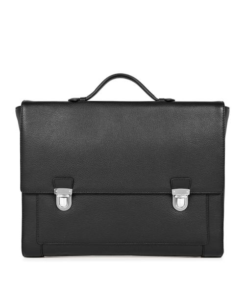 Reiss Holt Soft Briefcase