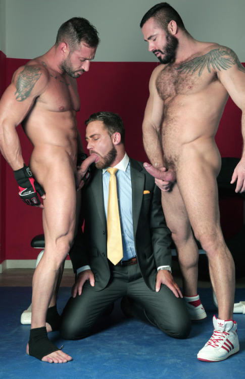 menobsession:♂♂MEN-IN-SUITS OBSESSION MONTH!♂♂ Click here for more office sluts! ♂♂