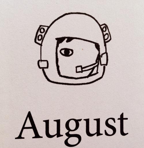 Wonder by RJ Palacio Astronaut Helmet - Pics about space