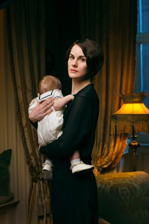 "npr:  'Downton Abbey' Season 4 Sets PBS Return Date - The Daily Beast ""Masterpiece fans will not be disappointed: Julian [Fellowes] has done another brilliant job,"" Eaton wrote in an email to The Daily Beast, ""this time, portraying the Downton family moving on from the tragedies of last season."" Photo: Nick Briggs/Carnival Film and Television Limited 2013 for MASTERPIECE I'm ready, are you? — tanya b.  NGL, Y'ALL. THAT PHOTO GOT ME CHOKED UP. LADY MARY JUST CAN'T CATCH A BREAK."
