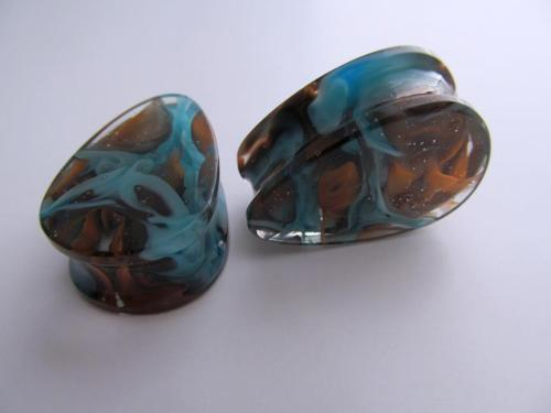 Custom Power Teardrop Plugs for our friends at May Inc. in Japan! Have a good idea? shoot us an email at sales@getgorilla.com