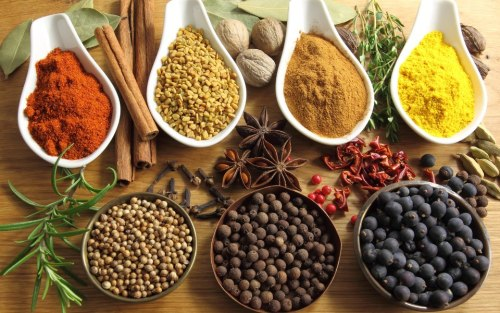 queer-core:  zenjamaican:  ourownlove:  touchn2btouched:  spices   Also known as something white people conquer the world for but never use  Perfect comment  it's true tho  Looking for the lie