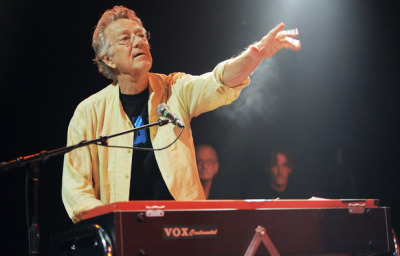 May 20, 2013. Ray Manzarek of the Doors has passed away today at the age of 74.
