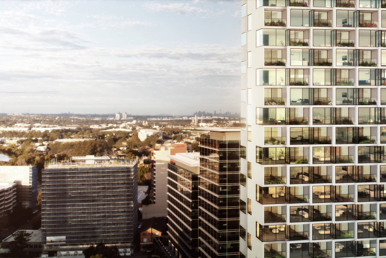 #ARCHITECTURE #RENDERINGS    SYDNEY | Aspire Parramatta | Grimshaw Architecture   Mastering Autodesk Viz Render 2006: A Resource For Autodesk Architecural Desktop Users   9 new from $47.96 16 used from $8.72    SOURCE | 11.05.2013 | 21.47    http://www.skyscrapercity.com/showthread.php?t=1531162&page=3