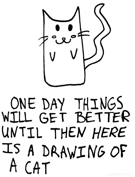cat quotes on TumblrQuotes About Cats Tumblr