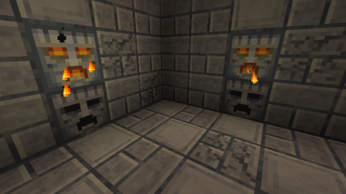Started working on a custom texture-pack for minecraft. Its a quite daunting project, but also a lot of fun so far.