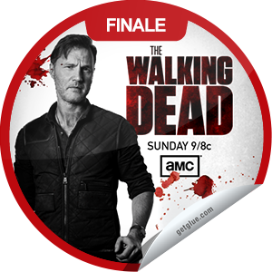 I just unlocked the The Walking Dead Season 3 Finale sticker on GetGlue                      38584 others have also unlocked the The Walking Dead Season 3 Finale sticker on GetGlue.com                  With the Governor's attack looming, Rick and his people need to determine if the prison is worth defending. Thanks for watching! Share this one proudly. It's from our friends at AMC.