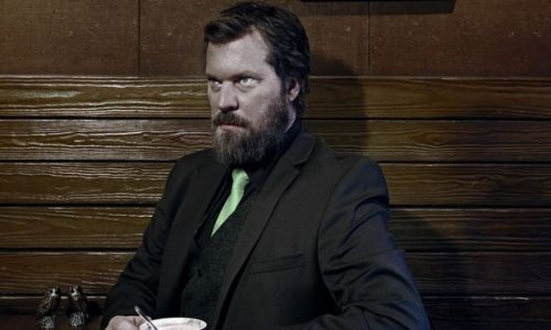 John Grant visited WNYC's Soundcheck for an interview and an in-studio session. John and the band performed three songs from his new album, Pale Green Ghosts. The performance and interview are available on the Soundcheck website, so head over and give it a listen. Pale Green Ghosts is spinning at radio now!