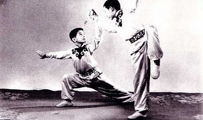 martial-arts-addict:  Young Jet Li