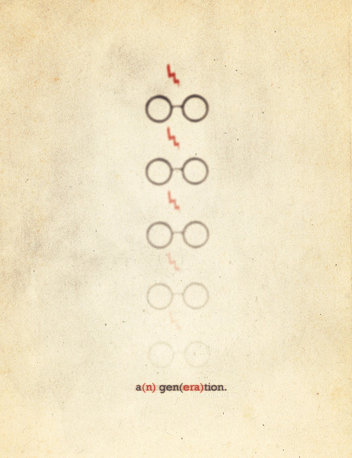 thestagpatronus:  the potter generation.