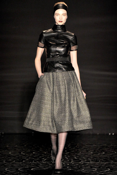 Gothic Luxus Punk Fashion Trend for Fall Winter 2013. Pamella Roland Fall Winter 2013. More Punk Styles Fashion Trends for Fall Winter 2013. More Black Leather Fashion Trend for Fall Winter 2013. May 20th, 2013 9:36  P.M. GMT.