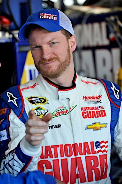 Attention JR Nation: Dale Earnhardt, Jr. wants you to sign up to be a Guard Garage Fan Club member atwww.DaleJrGuardGarage.com.When you register, you can be entered to win one-of-a-kind race items. Check it out!