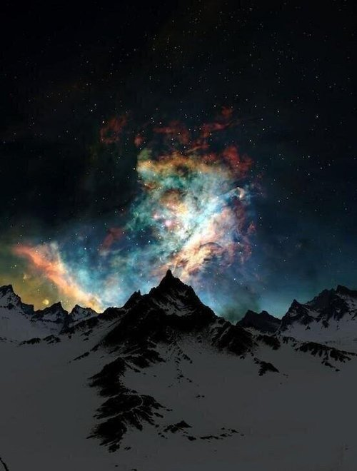 lucyintheofdiamonds:  National Geographic (iPaisajes) en Twitter on We Heart It. http://weheartit.com/entry/52328594/via/Ir7E