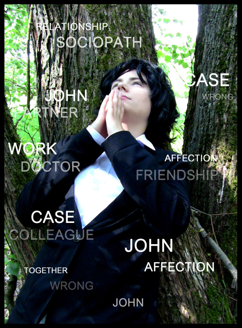 Since today we have for about a year Sherlock cosplay!<3 And here are a few photos from the last year: PART 3 ———————————————————— Sherlock Holmes - by Tammi-yo *smooch* Pics - by me Illus - by me ———————————————————— It was wonderful, fun, exciting, and we have met many new people. *BigLoveForAll* Thank you so much~ <3  (And Sorry for my bad english >//<)