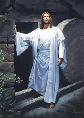 joecatholic:  Christ has risen! Happy Easter everyone!