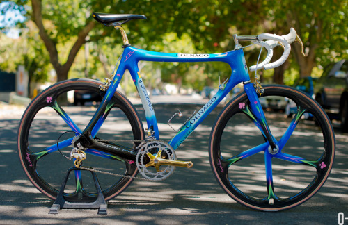 (via Bikes of the Bunch :: Colnago C35 Oro | Cycling Tips)