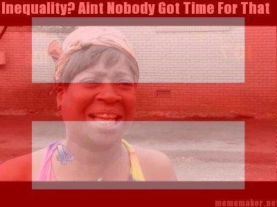 Sweet Brown says it best.