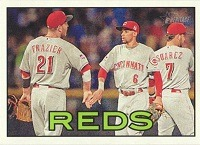 2016 Topps Heritage