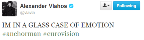 VLAVLA WE ARE SOULMATES ALSO DOES THAT MEAN YOU ARE A WHOVIAN WITH A TUMBLR