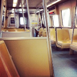 #Marta #City #Train #Atlanta