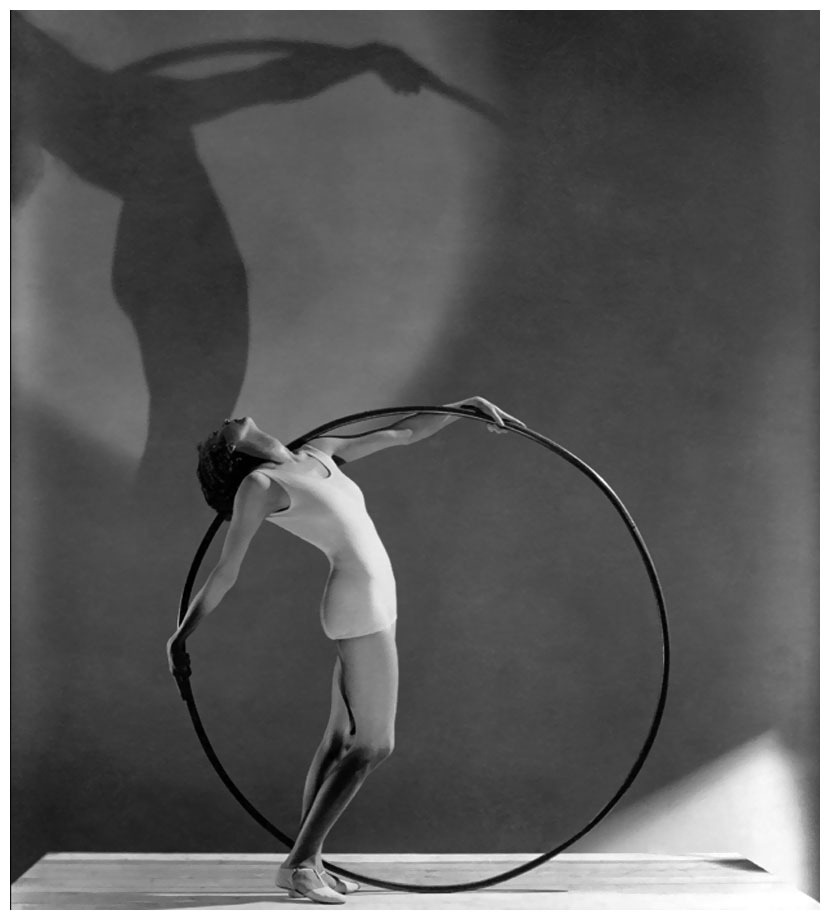 George Hoyningen Heune Vogue, 1930
