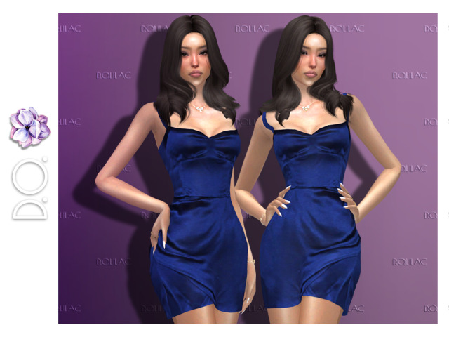 Satin Dress with Straps DO154 ♡Download TSR (Free)Follow on Instagram #TSR #the sims 4 #sims fashion#sims4#TheSimsResource #the sims custom content  #sims 4 cc #simstagram#sims4cc#ts4 cc #sims 4 clothes  #sims 4 custom content  #sims 4 edit  #sims 4 custom clothes  #ts4 cc download  #ts4 maxis cc  #the sims cc free #ts4 #the sims resource #sims alpha #sims 4 fashion  #sims 4 alpha