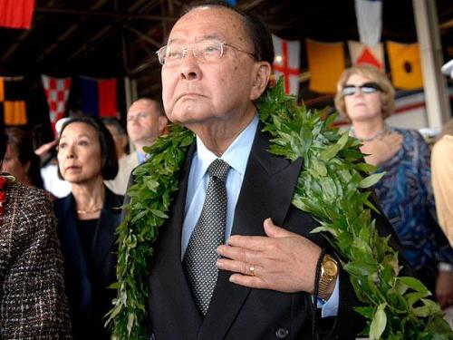 NAFSA Honors the Life of Sen. Daniel Inouye On December 17 at age 88, Sen. Daniel Inouye (D-Hawaii), the second longest serving member of the Senate, walked on. In honor of the life of nine-term senator since January 1963, the Native American Financial Services Association (NAFSA) issued the following statement yesterday: