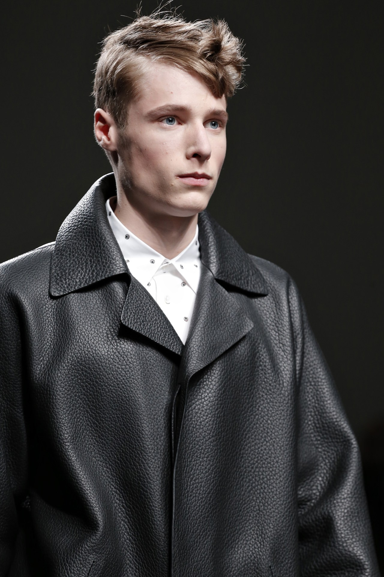 Louis Vuitton Menswear Fall/Winter 2013