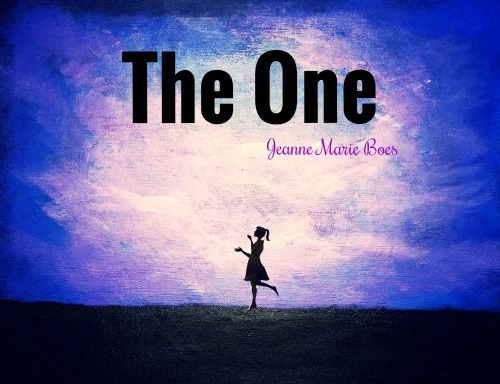 "Stay tuned for the official release date of my brand new single, ""The One"" coming SOON!"