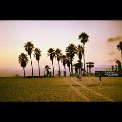Venice Beach, California. D3100