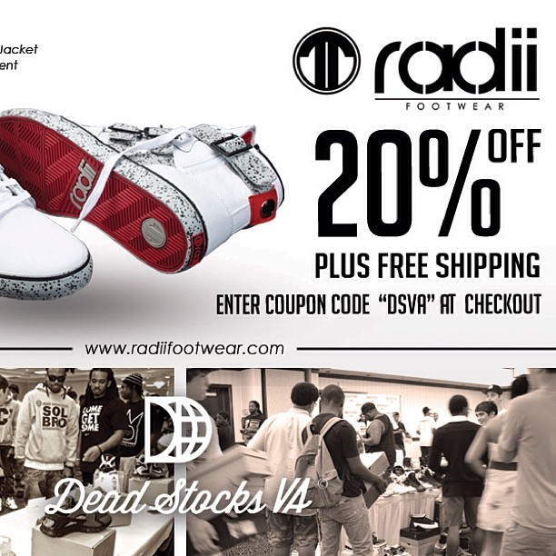 A Monday morning #gift 🎁 from me and @radii_footwear to you.  Your welcome….  #hypebeast #streetwear #photooftheday #instyle #instagood #nicekicks #complexkicks #theshoegame #sgfu #kicks0l0gy #s7 #deadstocksva #sneakernews  #sneakerhead  #jordans #retro #jordanhead #niketalk #igsneakercommunity  #showmeyourfeetheat #walklikeus #kicksoftheday #wdywt #todayskicks #smyfh #swag #igsneakers #kicks4eva