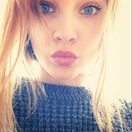 "Barbara (May 19): "" Seeeee you tomorrow in Cannes! #kissme   """