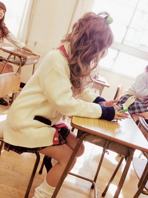Schoolgirl tumblr